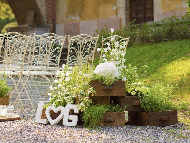 Il matrimonio di GIAN e LUDO a Bergamo, Bergamo 14