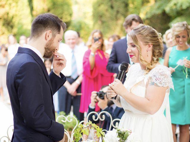 Il matrimonio di GIAN e LUDO a Bergamo, Bergamo 21