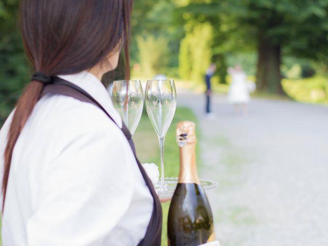 Il matrimonio di GIAN e LUDO a Bergamo, Bergamo 23