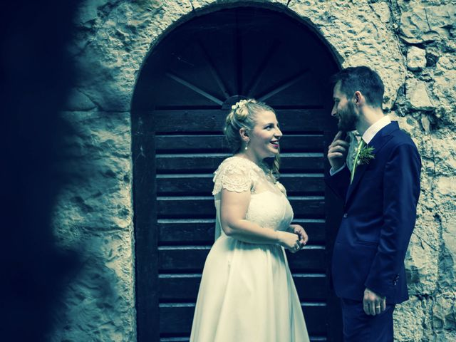 Il matrimonio di GIAN e LUDO a Bergamo, Bergamo 24