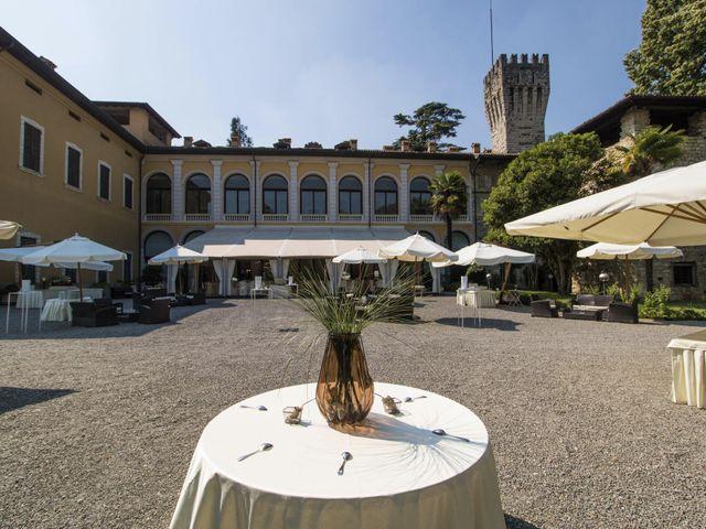 Il matrimonio di GIAN e LUDO a Bergamo, Bergamo 28
