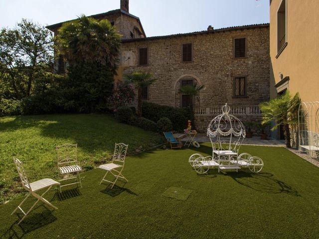 Il matrimonio di GIAN e LUDO a Bergamo, Bergamo 29