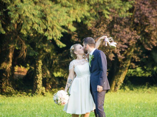 Il matrimonio di GIAN e LUDO a Bergamo, Bergamo 33