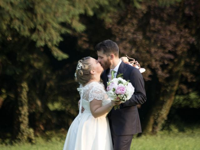 Il matrimonio di GIAN e LUDO a Bergamo, Bergamo 34
