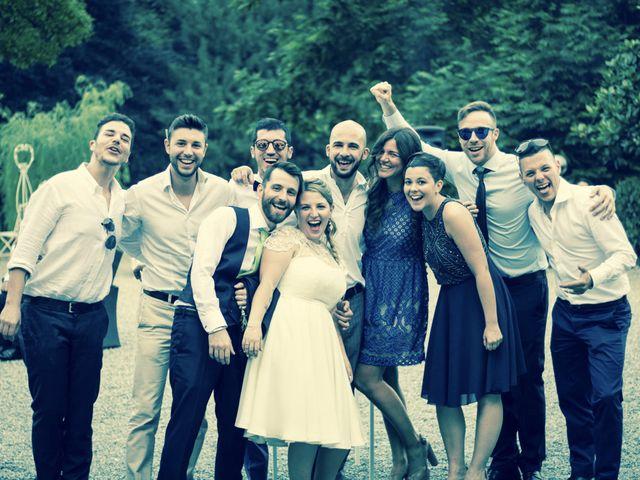 Il matrimonio di GIAN e LUDO a Bergamo, Bergamo 35