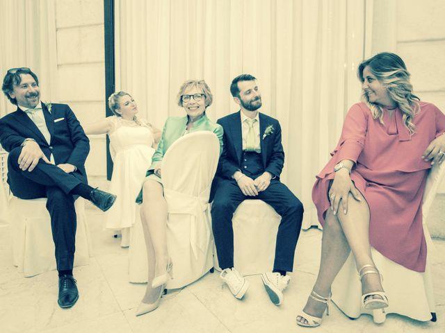 Il matrimonio di GIAN e LUDO a Bergamo, Bergamo 39