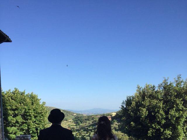 Il matrimonio di Noemi  e Gionatan a Perugia, Perugia 4