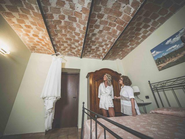 Il matrimonio di Mattia e Marta a Costigliole d'Asti, Asti 10