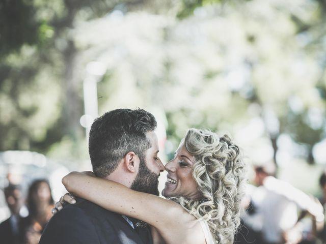 Il matrimonio di Mattia e Marta a Costigliole d'Asti, Asti 25