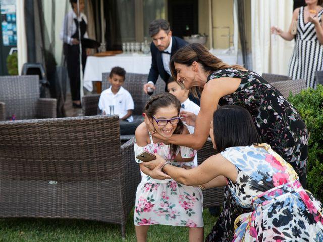 Il matrimonio di Mattia e Marta a Costigliole d'Asti, Asti 30