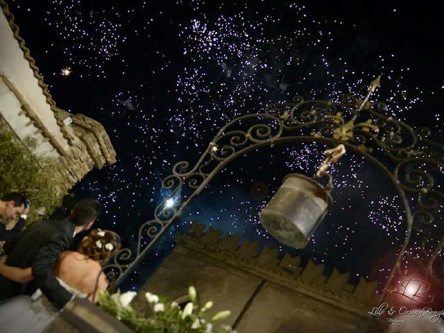 Il matrimonio di Danilo e Vincenza a Casteltermini, Agrigento 2