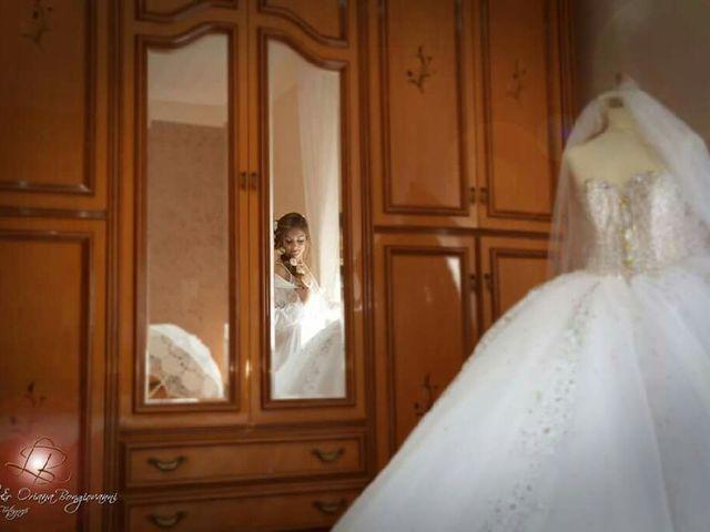 Il matrimonio di Danilo e Vincenza a Casteltermini, Agrigento 4