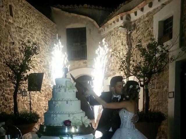 Il matrimonio di Danilo e Vincenza a Casteltermini, Agrigento 6