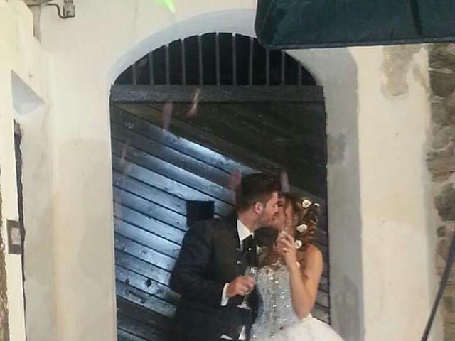 Il matrimonio di Danilo e Vincenza a Casteltermini, Agrigento 7