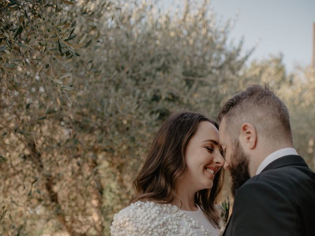 Il matrimonio di James e Renee a Siena, Siena 68