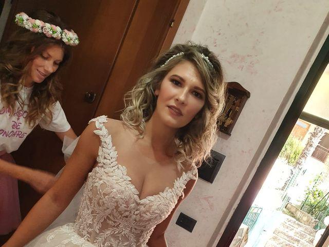 Il matrimonio di Iustin  e Liliana  a Montepulciano, Siena 4