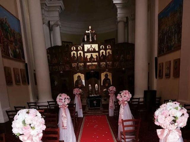 Il matrimonio di Iustin  e Liliana  a Montepulciano, Siena 35