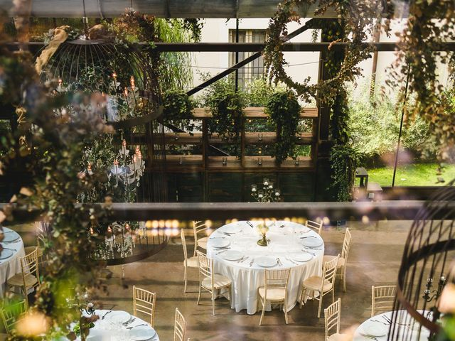 Il matrimonio di Omar e Elisa a Brescia, Brescia 25