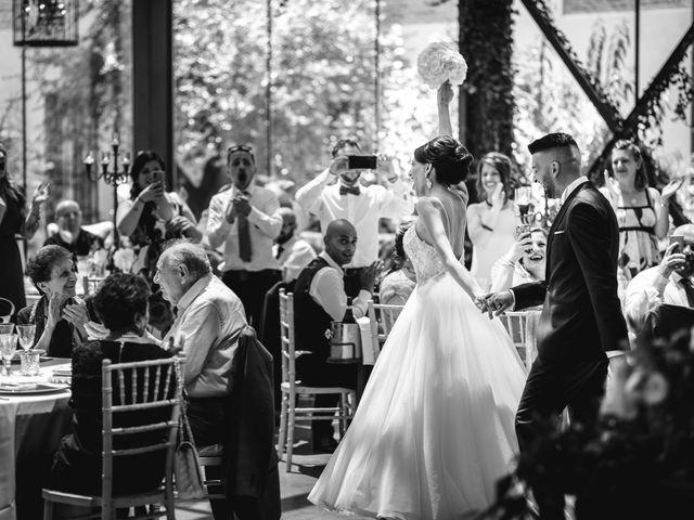 Il matrimonio di Omar e Elisa a Brescia, Brescia 26