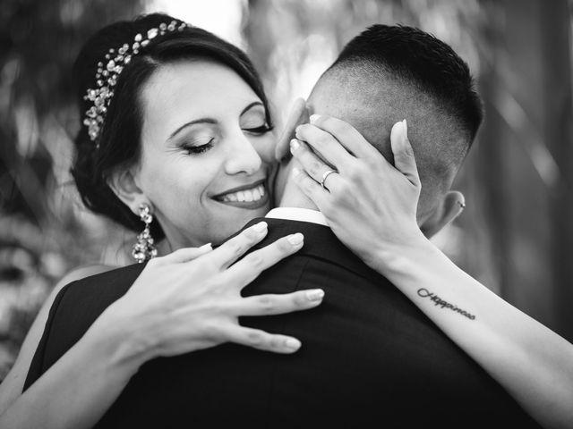 Il matrimonio di Omar e Elisa a Brescia, Brescia 2
