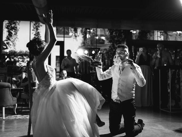 Il matrimonio di Omar e Elisa a Brescia, Brescia 41