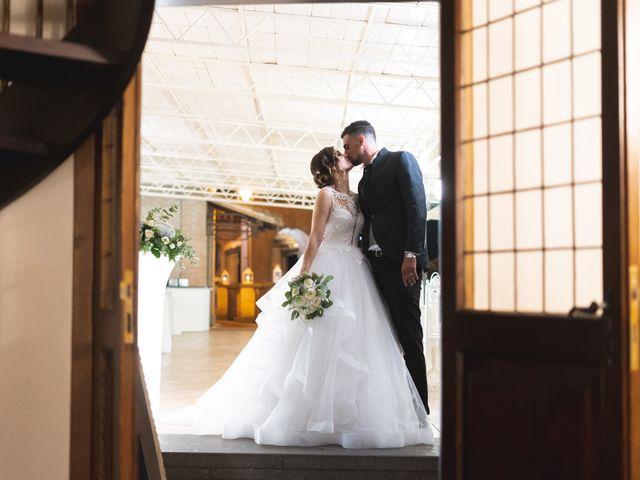 Le nozze di Claudio e Lidia
