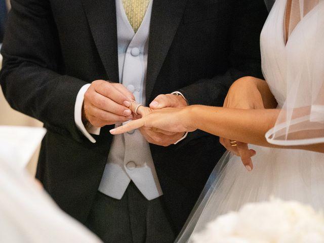 Il matrimonio di Lavinia e Marco a Roma, Roma 14