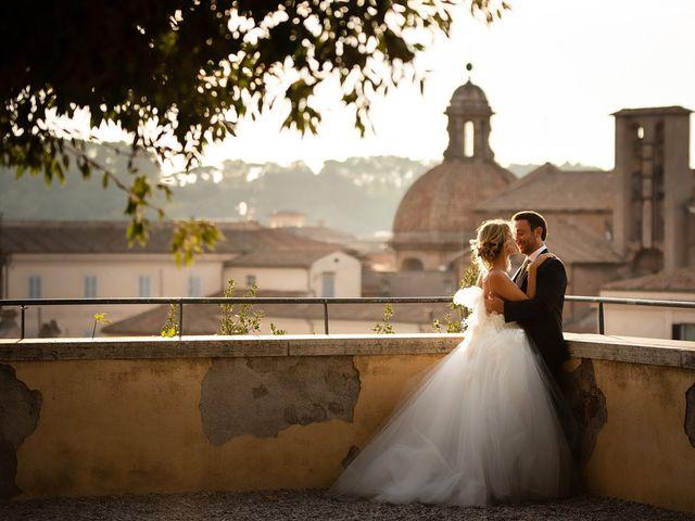 Il matrimonio di Lavinia e Marco a Roma, Roma 25