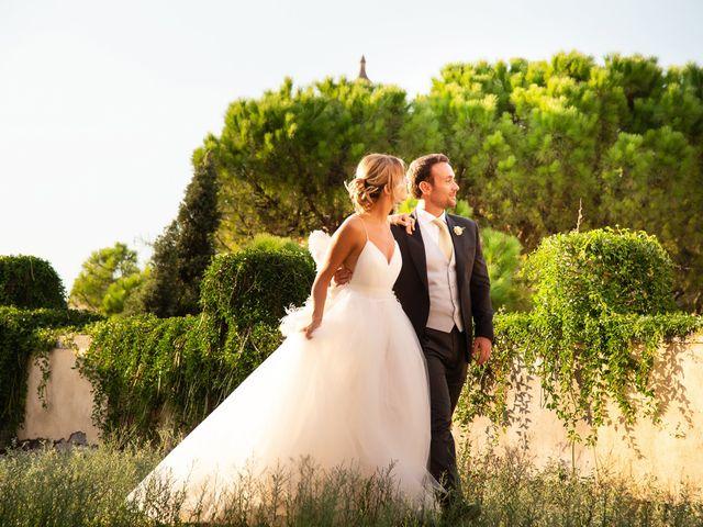 Il matrimonio di Lavinia e Marco a Roma, Roma 27