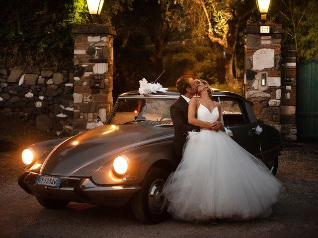 Il matrimonio di Lavinia e Marco a Roma, Roma 28