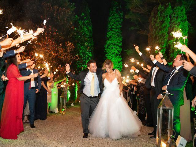 Il matrimonio di Lavinia e Marco a Roma, Roma 38