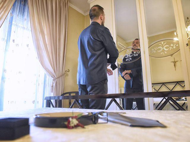 Il matrimonio di Chiara e Alessandro a Foggia, Foggia 1