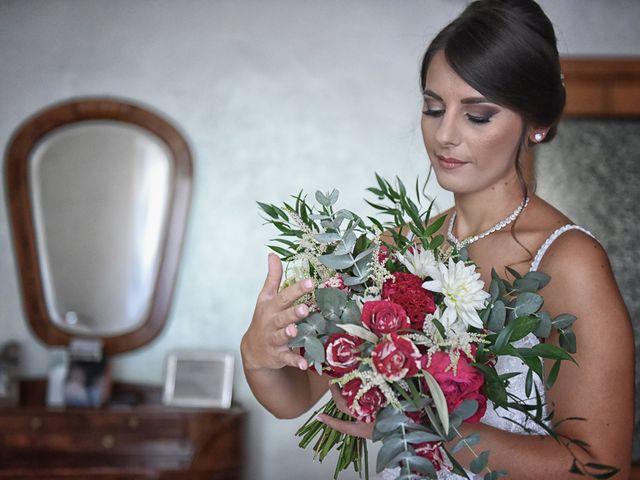 Il matrimonio di Chiara e Alessandro a Foggia, Foggia 6