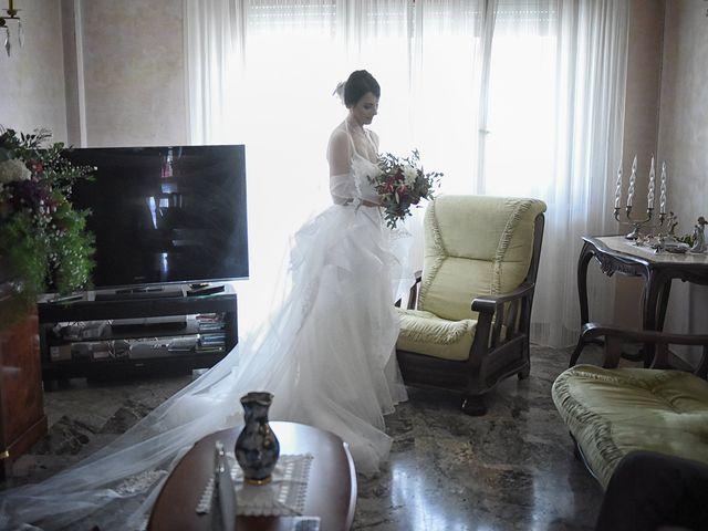 Il matrimonio di Chiara e Alessandro a Foggia, Foggia 7