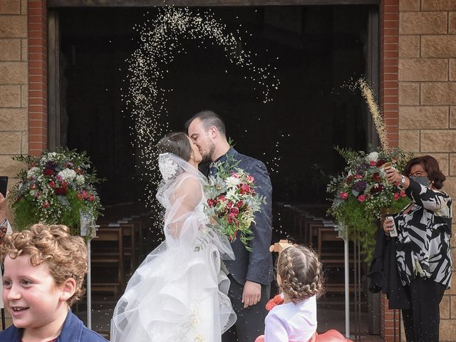 Il matrimonio di Chiara e Alessandro a Foggia, Foggia 10