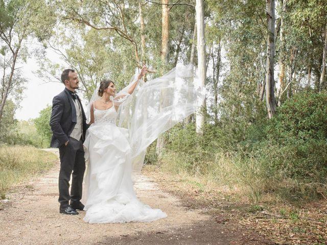 Il matrimonio di Chiara e Alessandro a Foggia, Foggia 11