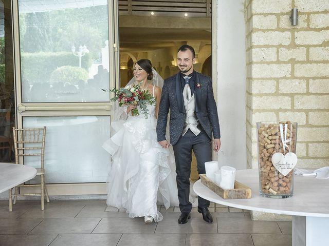 Il matrimonio di Chiara e Alessandro a Foggia, Foggia 12