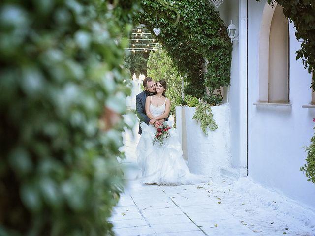 Il matrimonio di Chiara e Alessandro a Foggia, Foggia 15