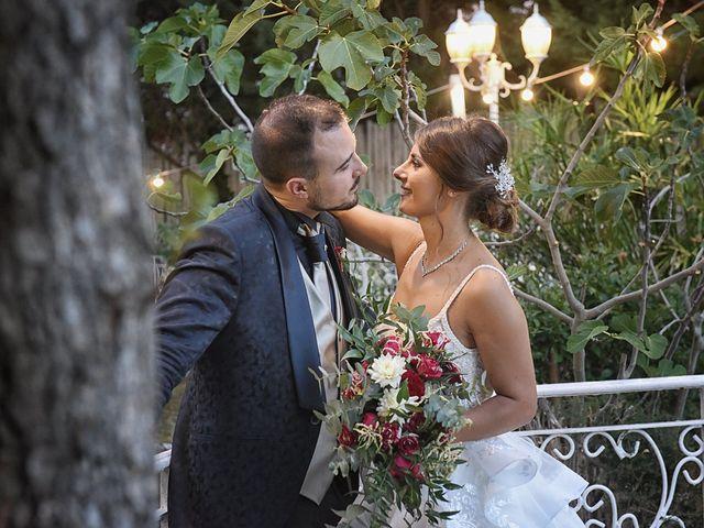 Le nozze di Alessandro e Chiara