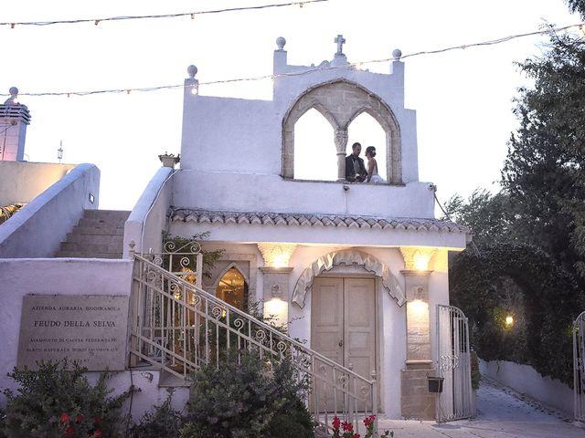 Il matrimonio di Chiara e Alessandro a Foggia, Foggia 16