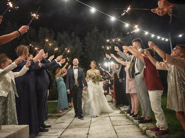 Il matrimonio di Chiara e Alessandro a Foggia, Foggia 18