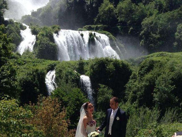 Il matrimonio di Walter e Simona a Terni, Terni 1