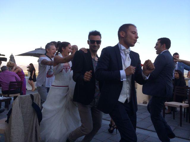 Il matrimonio di Walter e Simona a Terni, Terni 2