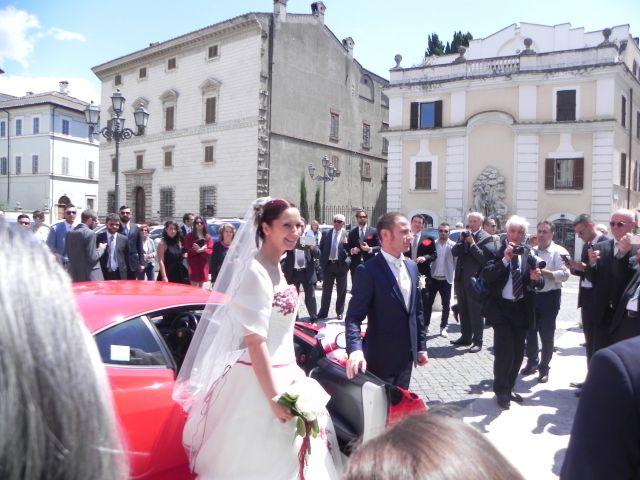 Il matrimonio di Walter e Simona a Terni, Terni 4