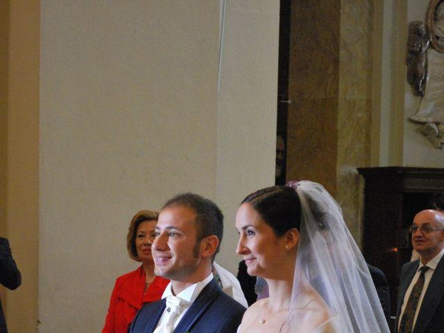 Il matrimonio di Walter e Simona a Terni, Terni 5