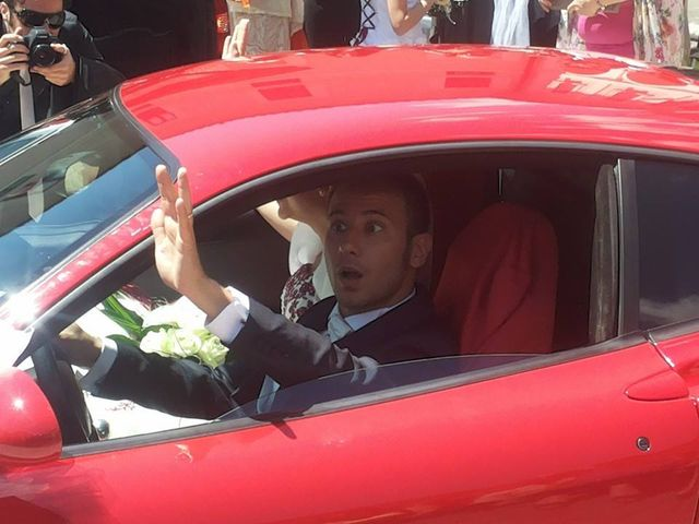 Il matrimonio di Walter e Simona a Terni, Terni 7