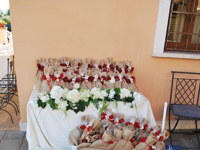 Il matrimonio di Walter e Simona a Terni, Terni 10