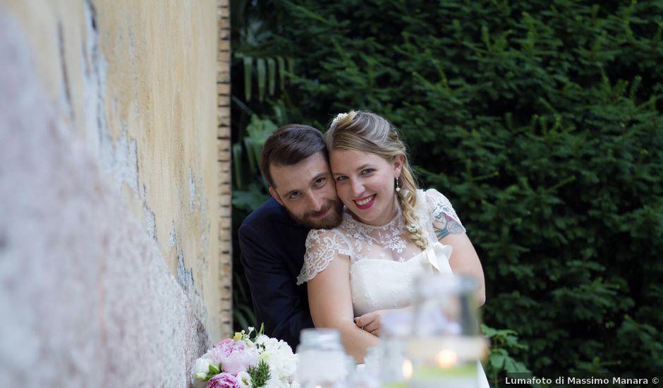 Il matrimonio di GIAN e LUDO a Bergamo, Bergamo