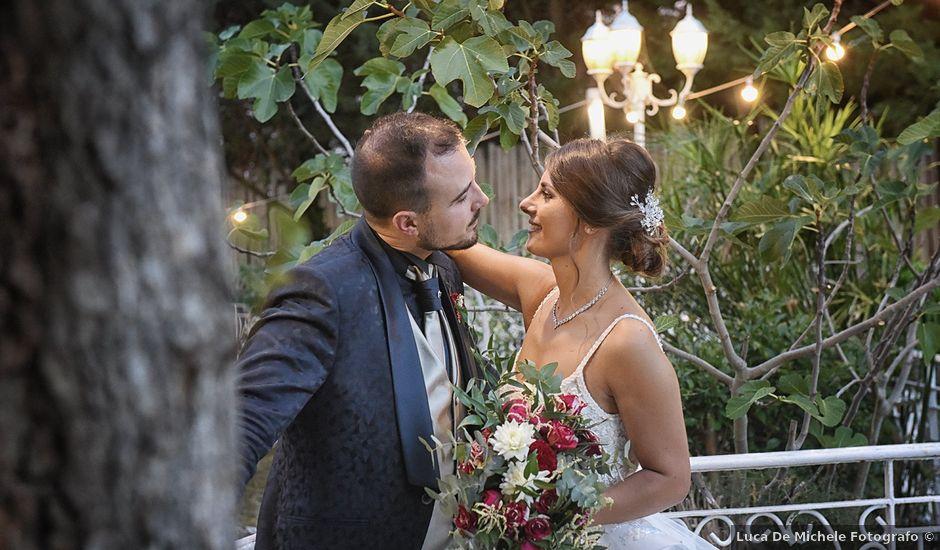 Il matrimonio di Chiara e Alessandro a Foggia, Foggia