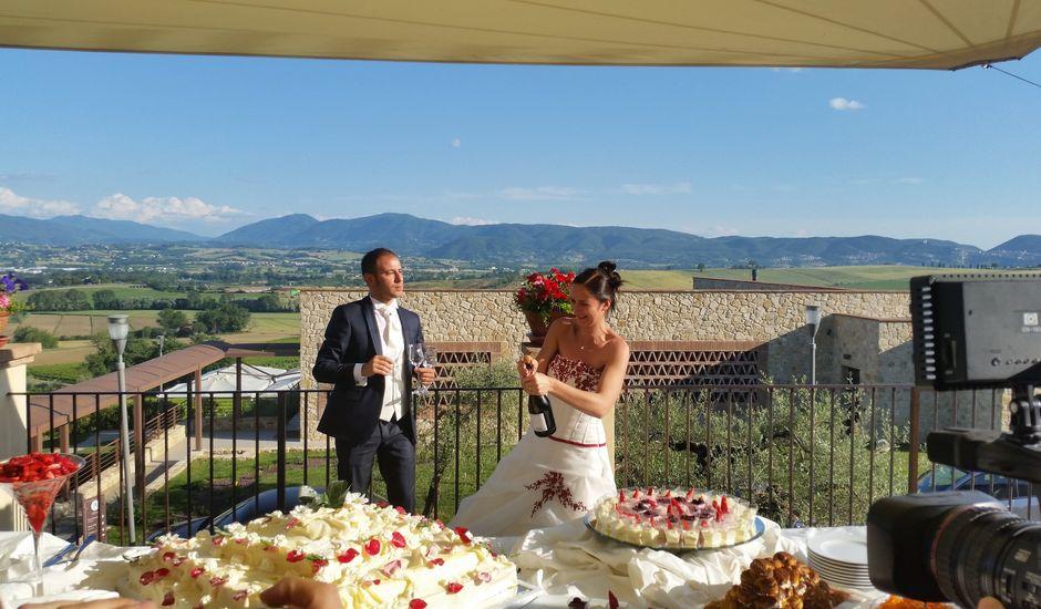 Il matrimonio di Walter e Simona a Terni, Terni